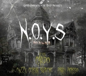 Cardo - N.O.Y.S ft. Chizzy, Ceasar Supreme & Parry Picasso